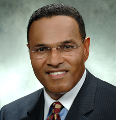 Photo of Freeman Hrabowski
