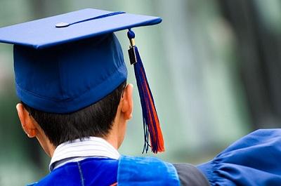 General Graduation photo