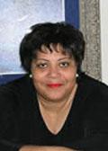 photo of Sharon Tettegah