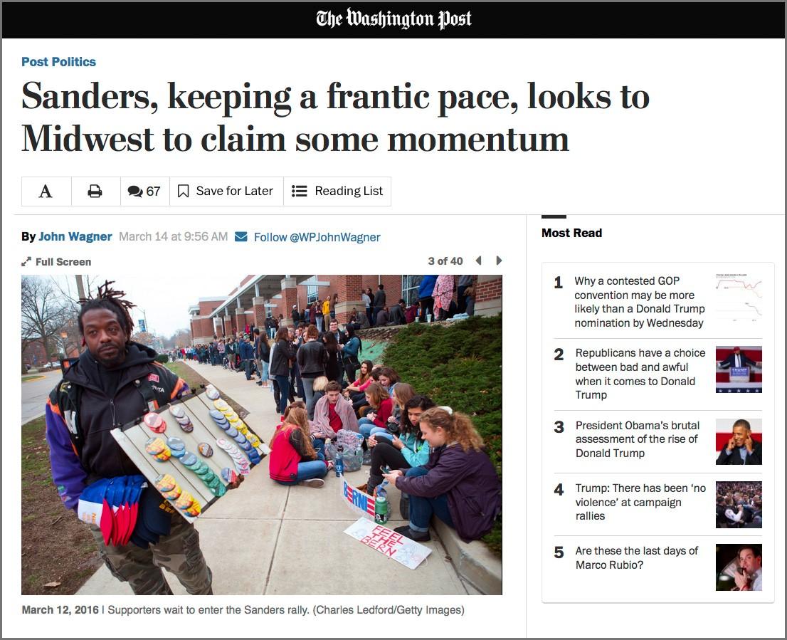 Washington Post photo