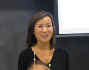 Helen Min