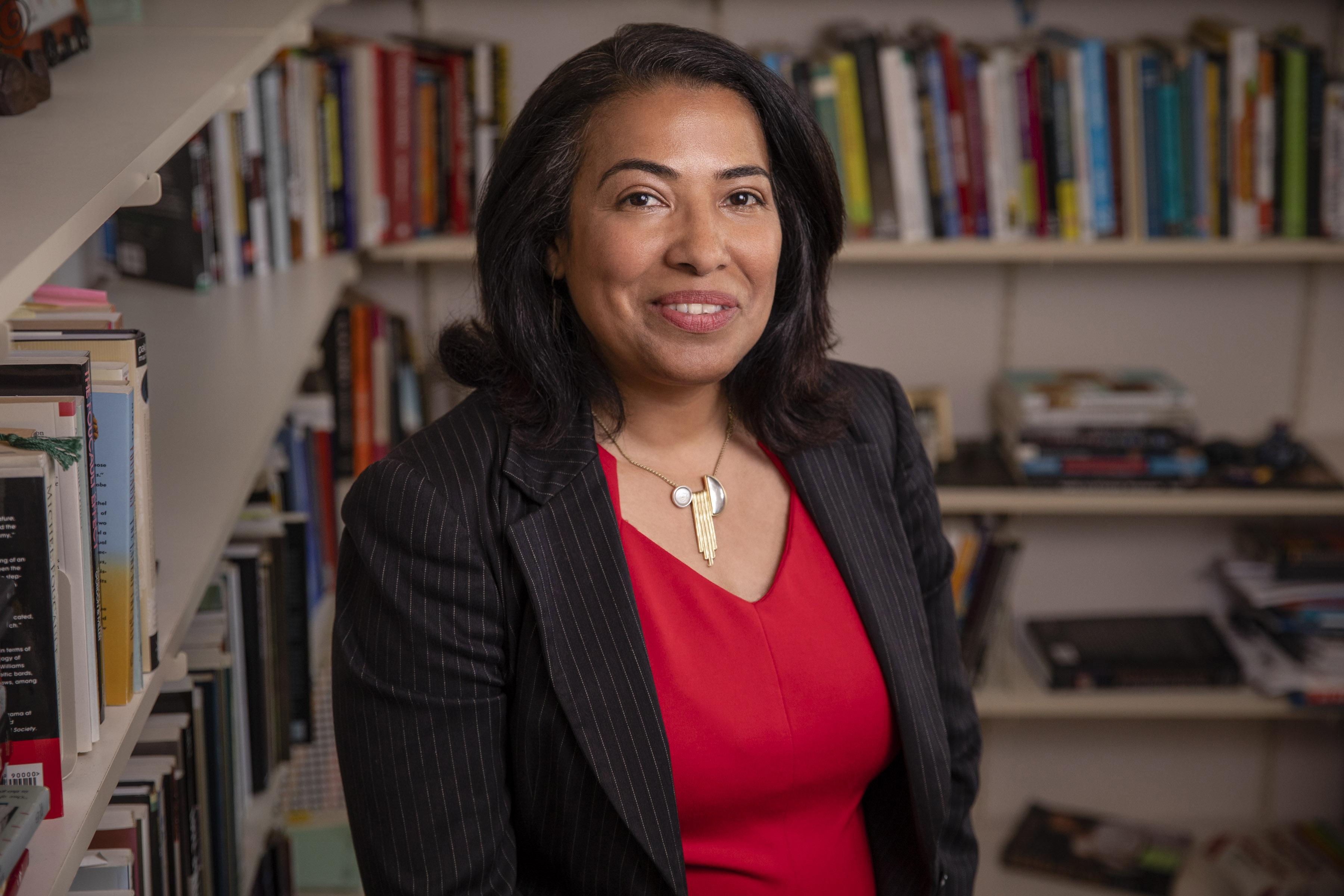 Isabel Molina-Guzman