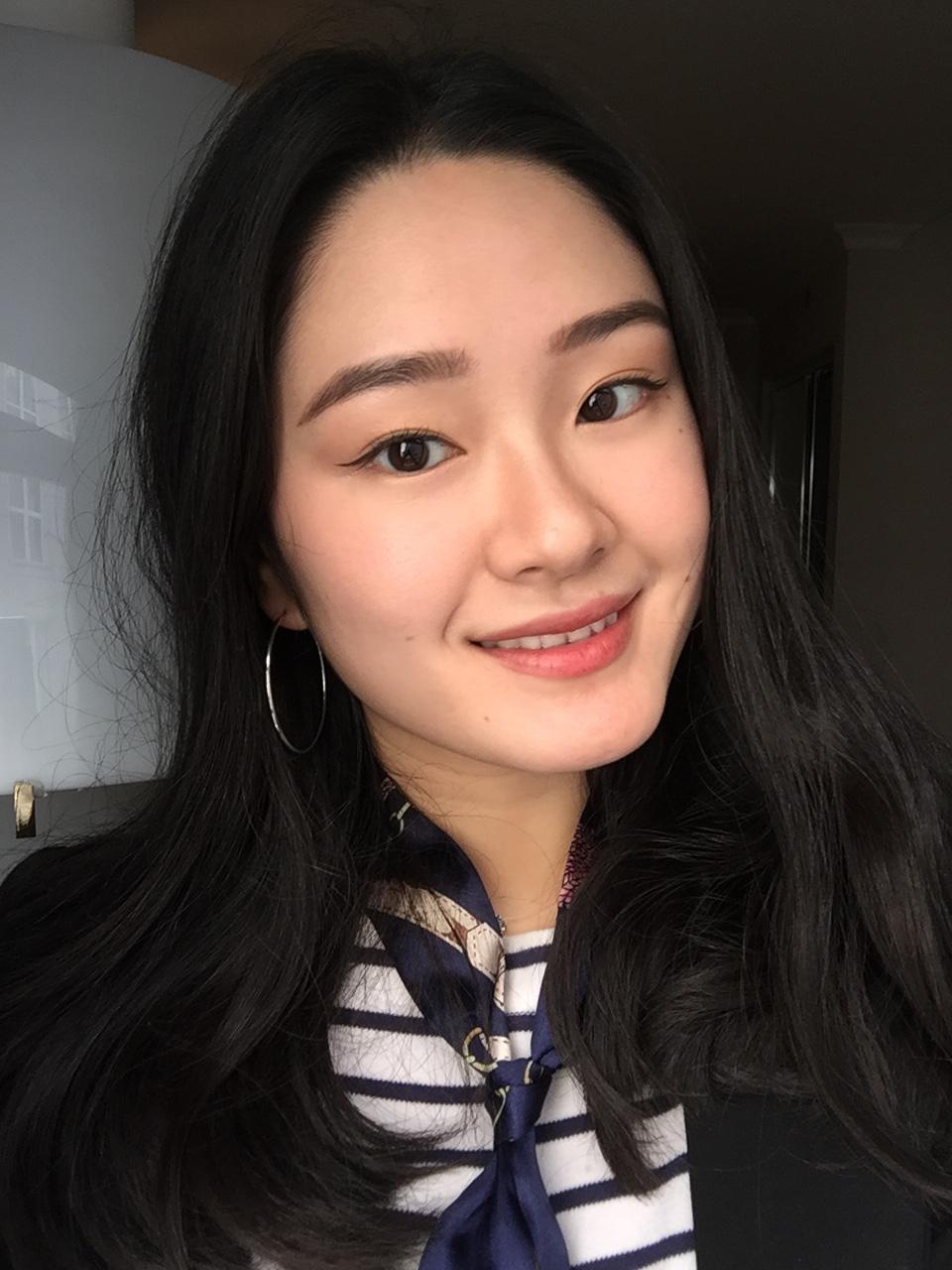 Doreen (Jie) Shen