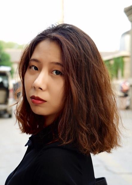 Weizi Liu