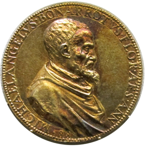 renaissance medal