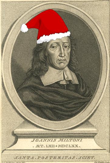 Santa Milton