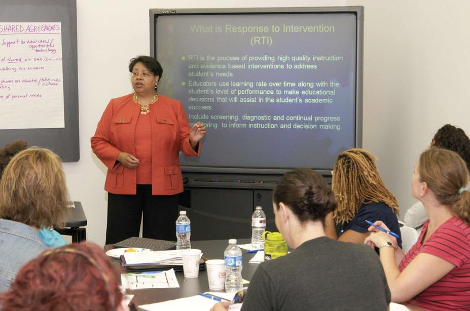 News from the Jane Addams College of Social Work June 2013