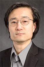 Photo of Dr. Jun Song.