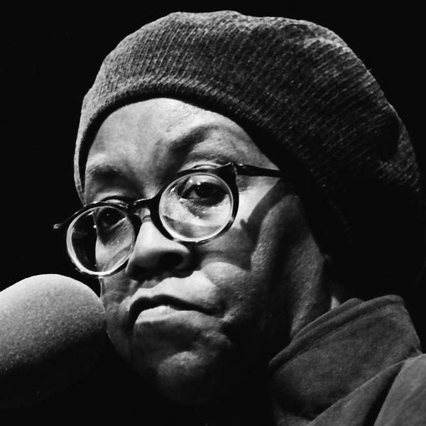 Gwendolyn Brooks, Courtesy of Miami-Dade College