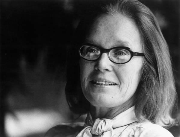 Helga Sandburg