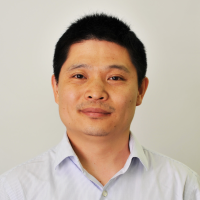 Dr. ZHENG Anguang