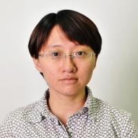 Dr. CAI Ning