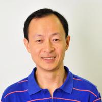 Dr. LIU Xue