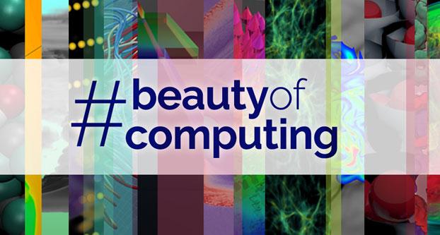 Celebrating the #BeautyofComputing