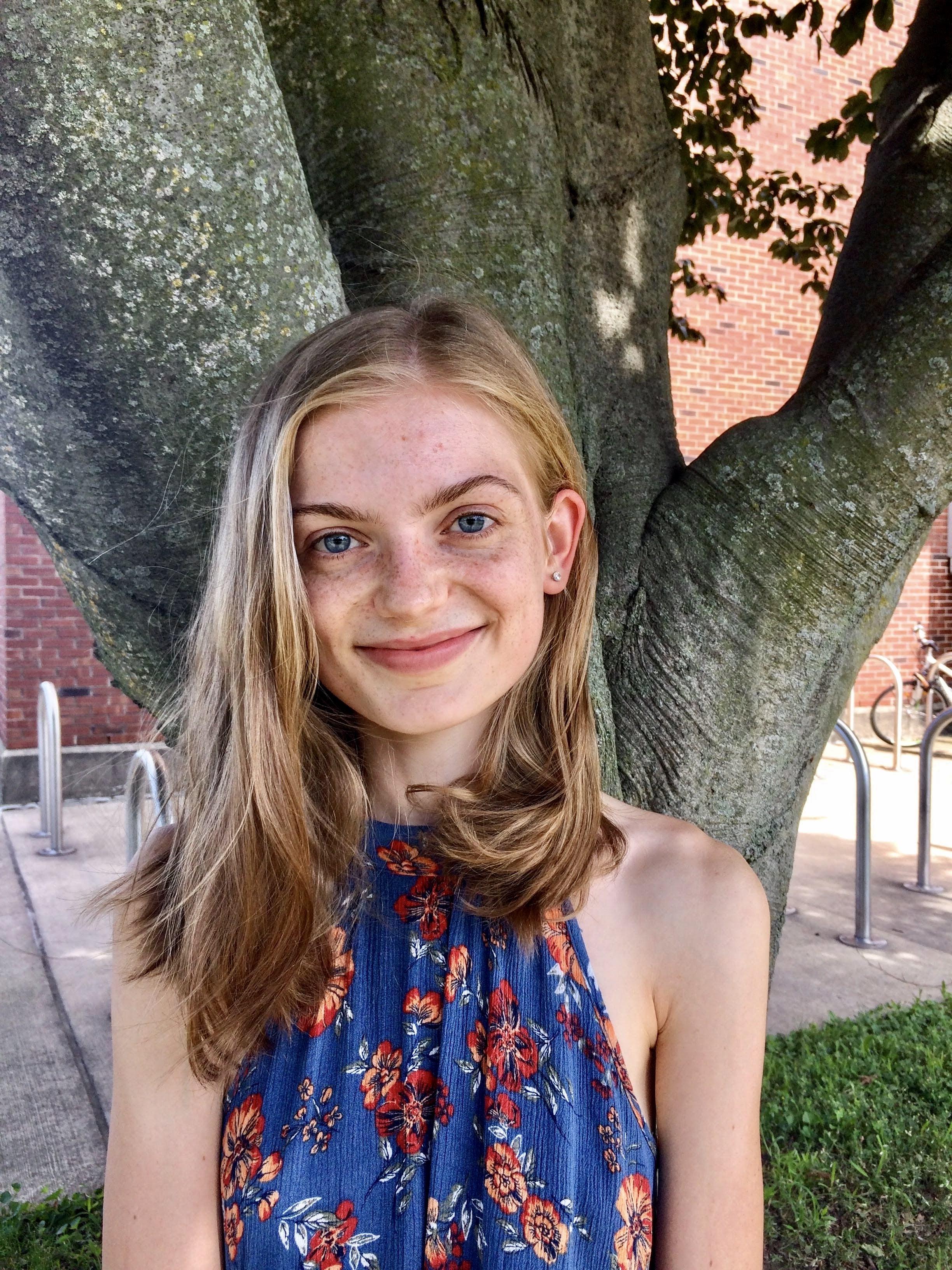 Sophie Luijten