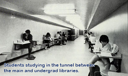 librarytunnel