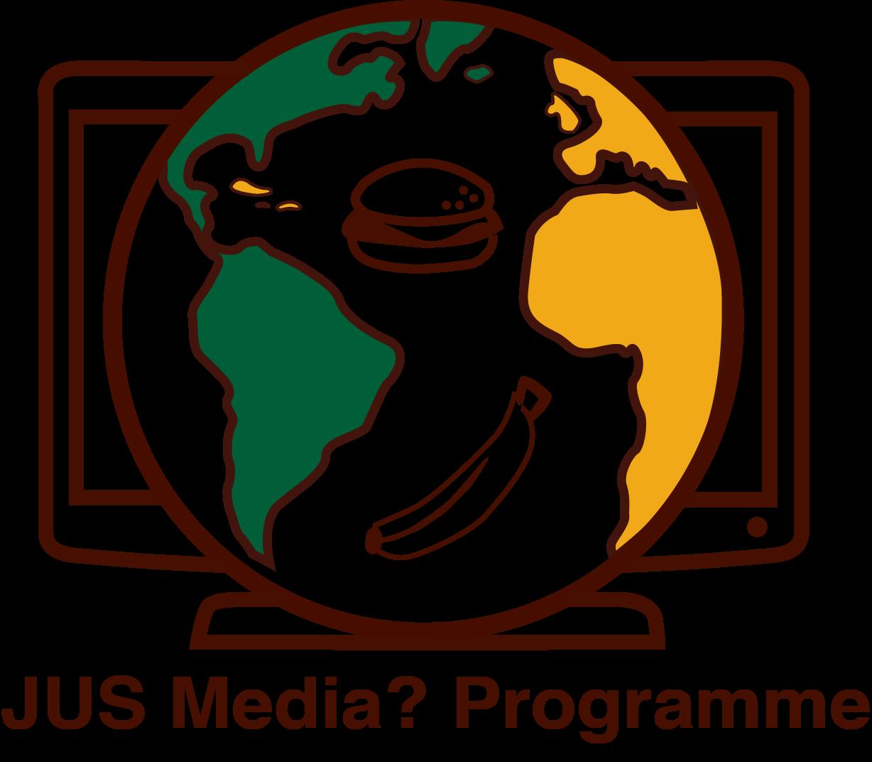 JUS media logo