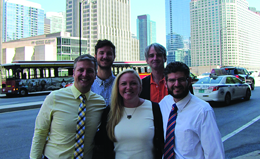 DNAInfo Chicago alumni photo