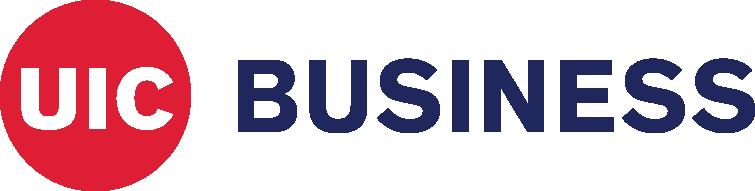 UIC Business Logo