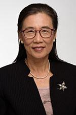 Dr. Hye Kyung Timken